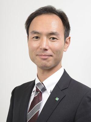 小野 憲治