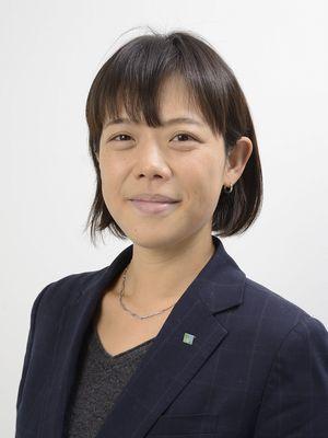 押田 優子