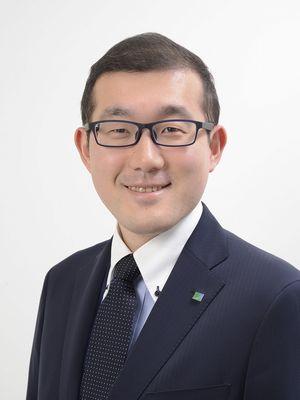 中嶋 友昭