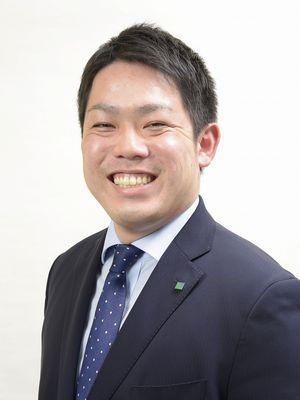 大川宗一郎