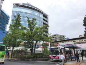 <江戸川区>再開発で小岩がイメージアップ!FIRSTA小岩もオープンしました♪│写真付で街並みや住みやすさをチェック!