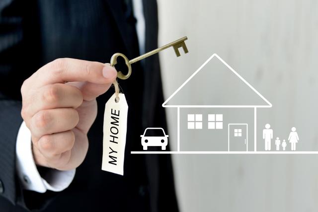 家を買う理由。持ち家? 賃貸?
