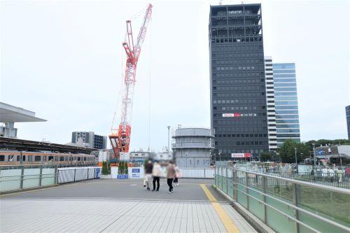 <中野区>「100年に一度」といわれる大規模な街の再編が予定される「中野」再開発の概要と街並み