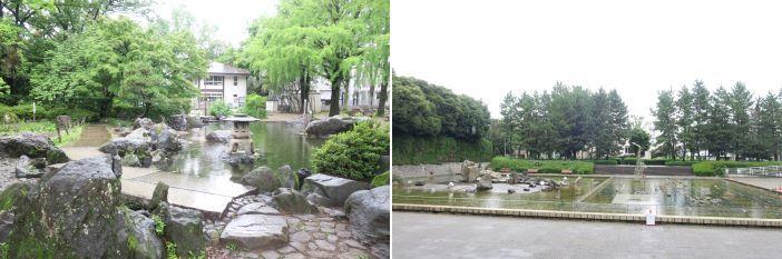 - 北浦和公園 2 -