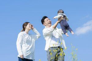 不動産購入動機に多い「結婚」や「出産」時の購入ポイント