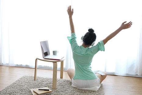 【体験談】内覧数30件。いつも決められない私が、ついに理想のマンションを購入! ゆとりある生活に大満足です/ 平成5年築のマンション購入 37歳女性