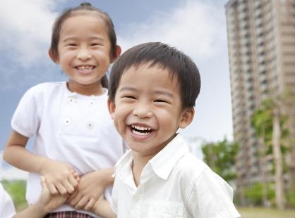 【体験談】安心して子育てできる環境! 子供の友達も妻のママ友も増えました /築10年のマンションを購入 40歳男性